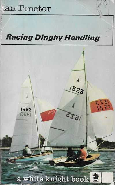 Image for Racing Dinghy Handling - A Complete Guide