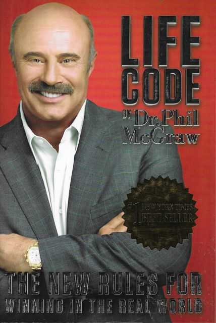 Image for Life Code: The New Rules for Winning in The Real World