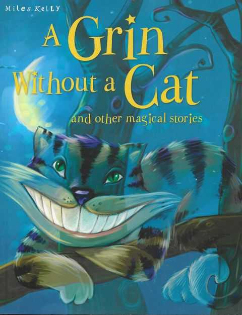 Image for A Grin Without A Cat and Other Magical Stories
