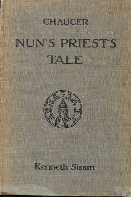 Image for The Nun's Priest's Tale