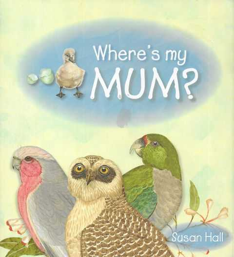 Image for Where's My Mum