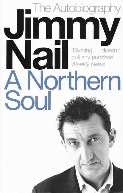 Image for A Northern Soul