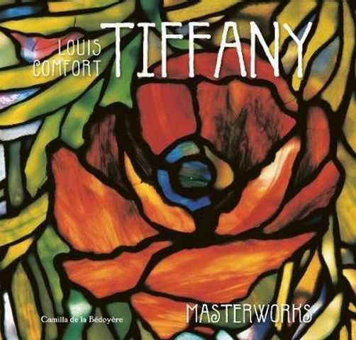 Image for Louis Comfort Tiffany - Masterworks
