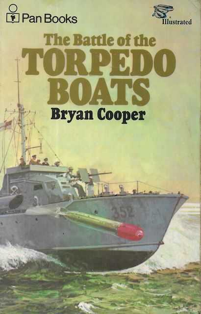 Image for The Battle of the Torpedo Boats [Illustrated]