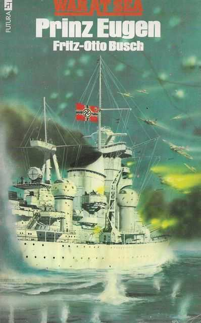 Image for The Story of Prinz Eugen