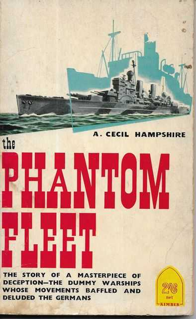 Image for The Phantom Fleet
