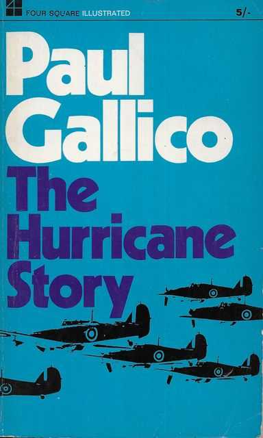Image for The Hurricane Story [Illustrated]