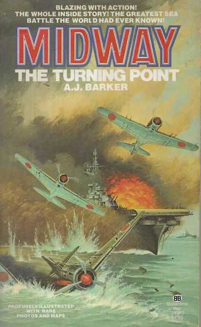 Image for Midway: The Turning Point