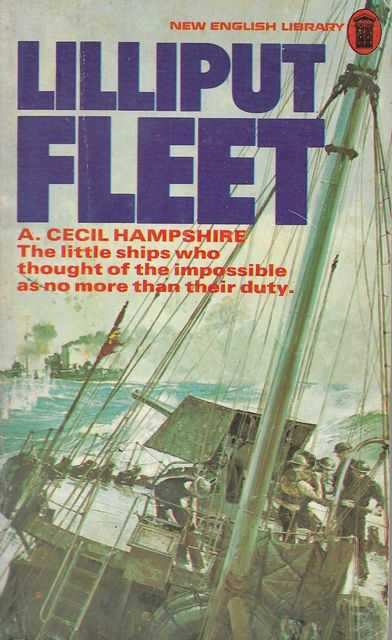 Image for Lilliput Fleet