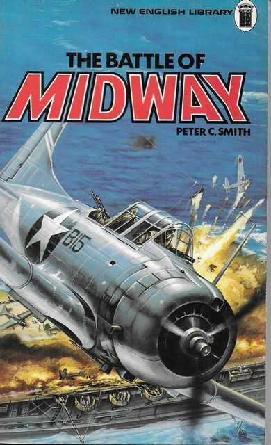 Image for The Battle of Midway