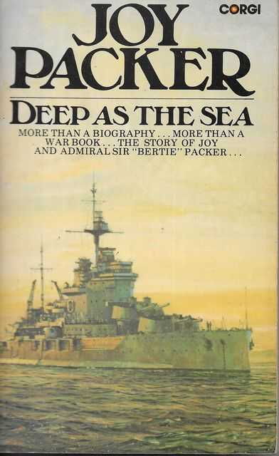 Image for Deep As The Sea