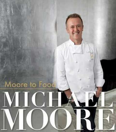 Image for Moore to Food