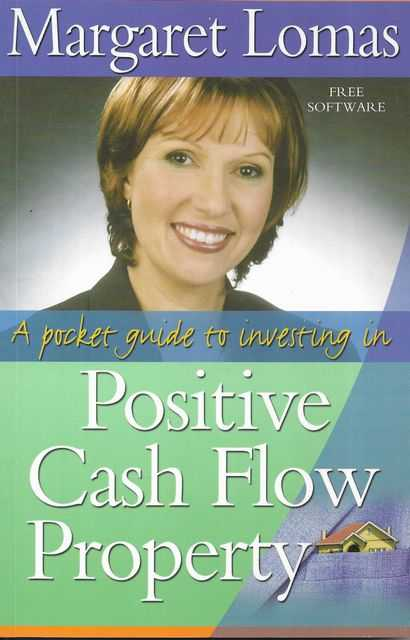 Image for A Pocket Guide to Investing in Positive Cash Flow Property