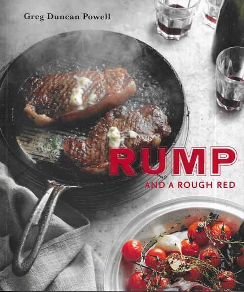 Image for Rump and A Rough Red