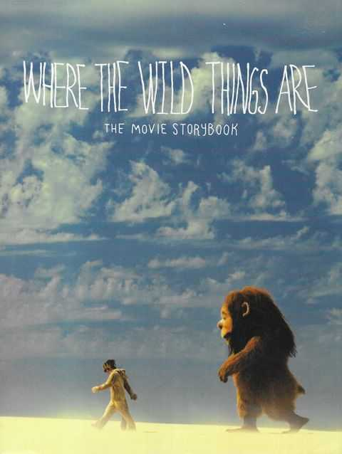 Image for Where The Wild Things Are: The Movie Storybook