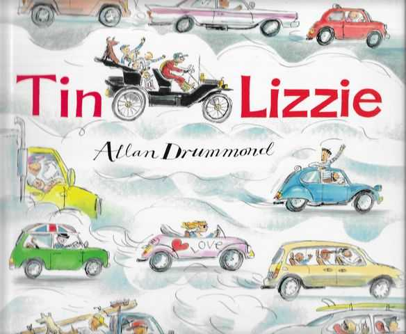 Image for Tin Lizzie