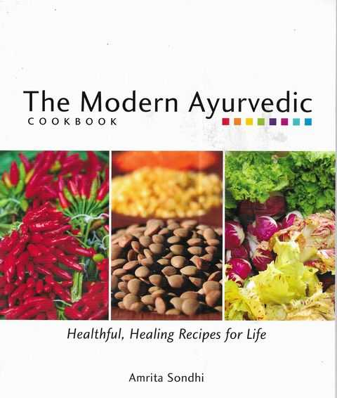 Image for The Modern Ayurvedic Cookbook