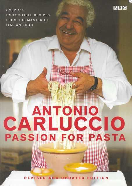 Image for Passion for Pasta