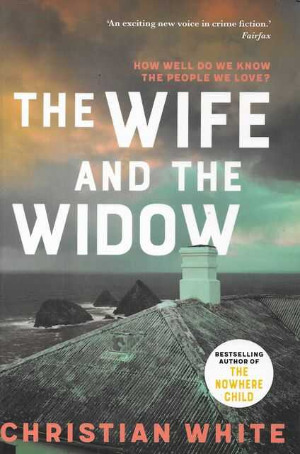 Image for The Wife and the Widow