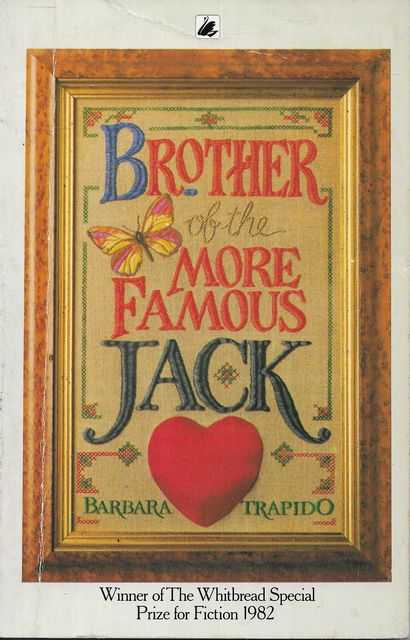 Image for Brother of the More Famous Jack