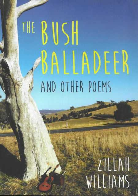 Image for The Bush Balladeer and Other Poems