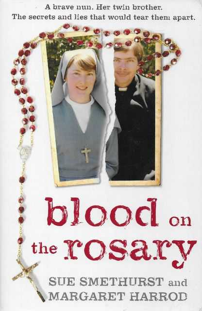 Image for Blood On The Rosary
