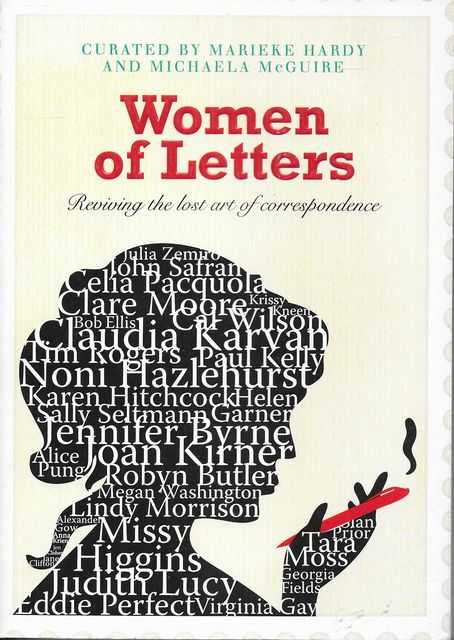 Image for Women of Letters
