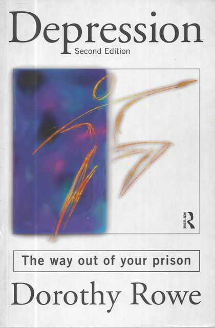 Image for Depression: The Way Out of Prison
