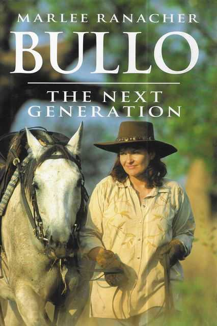 Image for Bullo - The Next Generation