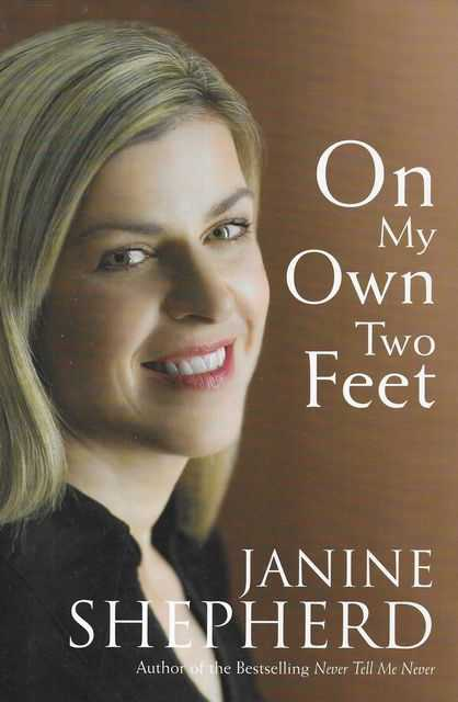Image for On My Own Two Feet