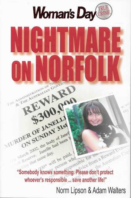 Image for Nightmare on Norfolk