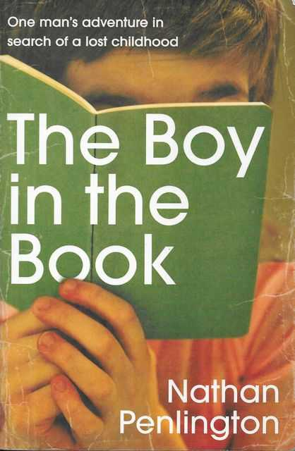 Image for The Boy In The Book