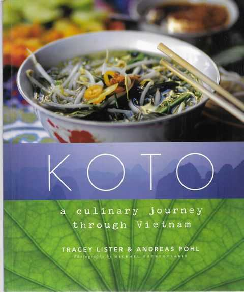 Image for Koto: A Culinary Journey Through Vietnam
