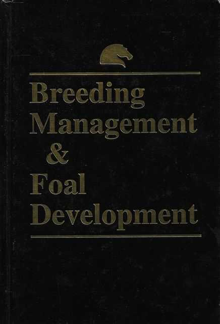 Image for Breeding Management & Foal Development