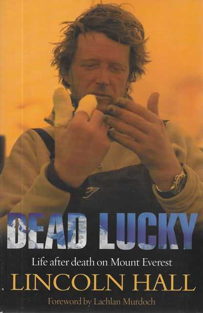 Image for Dead Lucky