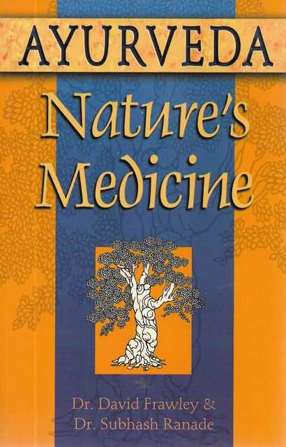 Image for Ayurveda: Nature's Medicine