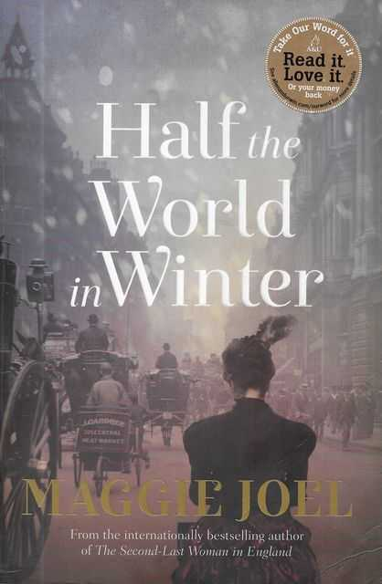 Image for Half The World in Winter