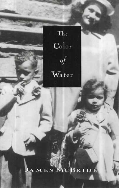 Image for The Color of Water