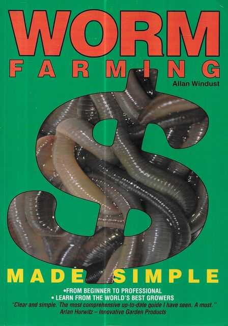 Image for Worm Farming Made Simple