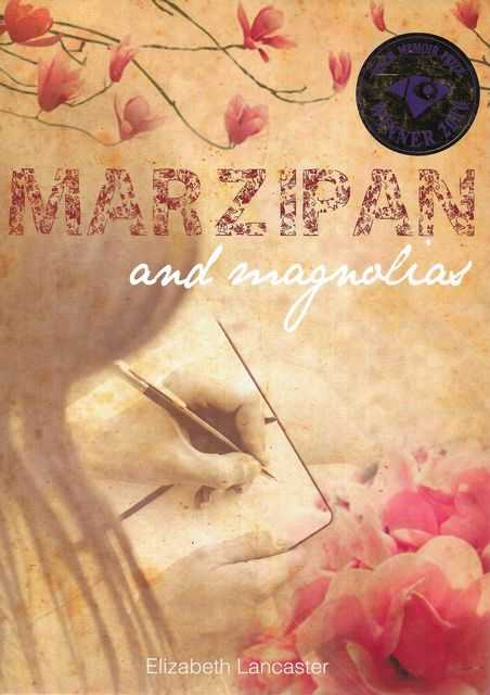 Image for Marzipan and Magnolias