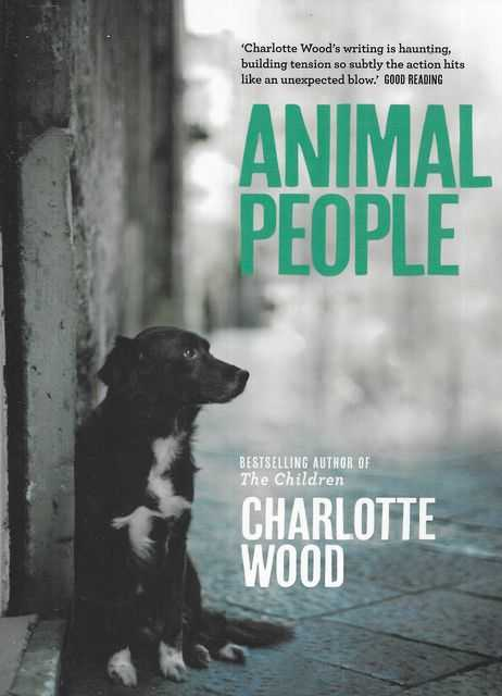Image for Animal People