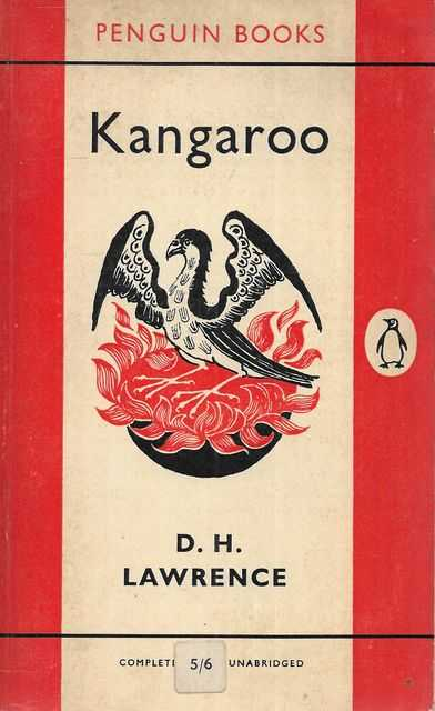 Image for Kangaroo