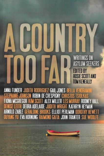 Image for A Country Too Far: Writings on Asylum Seekers
