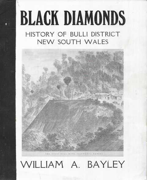 Image for Black Diamonds: History of Bulli District New South Wales