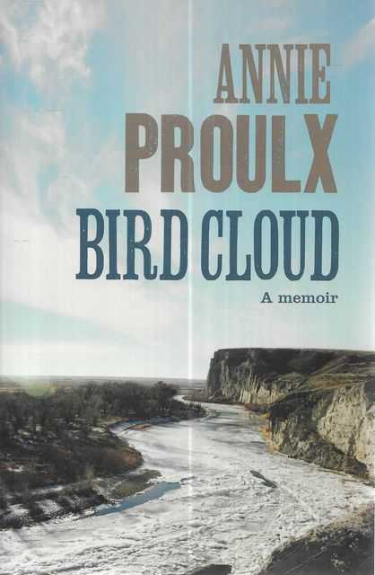 Image for Bird Cloud: A Memoir