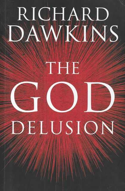 Image for The God Delusion