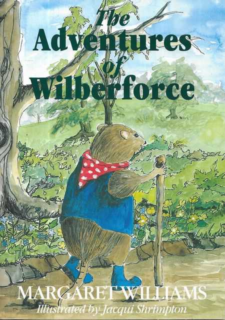 Image for The Adventure of Wilberforce