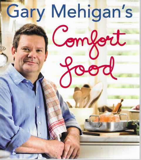 Image for Gary Mehigan's Comfort Food [The Mini Cookbook Collection]