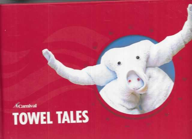 Image for Towel Tales