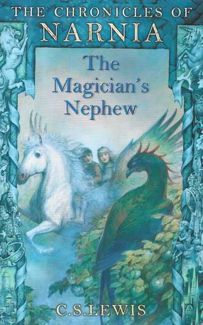 Image for The Magician's Nephew [The Chronicles of Narnia]